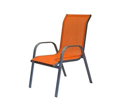 HAPPY GREEN Židle zahradní
