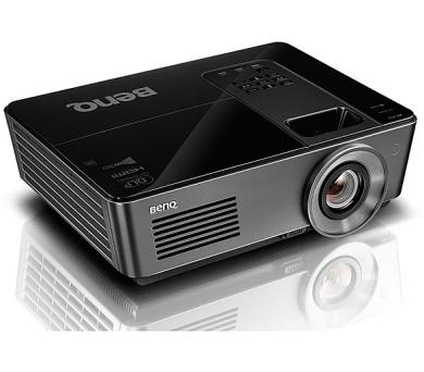 BenQ SH915/4000ANSI/11 000:1/1080p/HDMI/LAN/USB/3D/5W repro + DOPRAVA ZDARMA