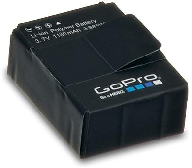 GoPro pro HD HERO3