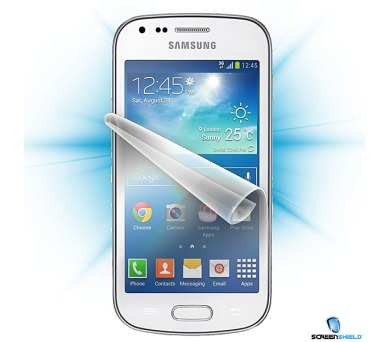 Screenshield na displej pro Samsung Galaxy S Duos 2 (S7582) + DOPRAVA ZDARMA