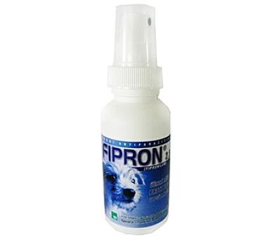 Bioveta Fipron 100 ml pro psy a kočky