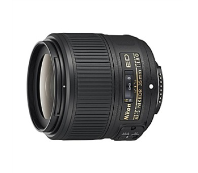 Nikon 35mm F1.8G AF-S NIKKOR + DOPRAVA ZDARMA