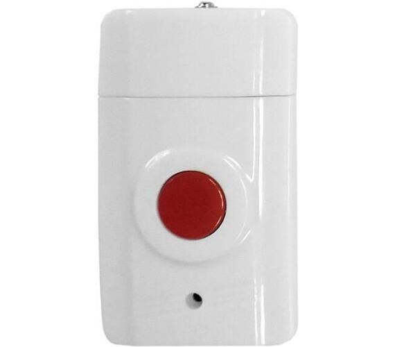 iGET P7 SECURITY - SOS tlačítko pro přivolání pomoci