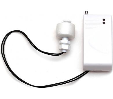 iGET SECURITY P9 - bezdrátový detektor úrovně vody