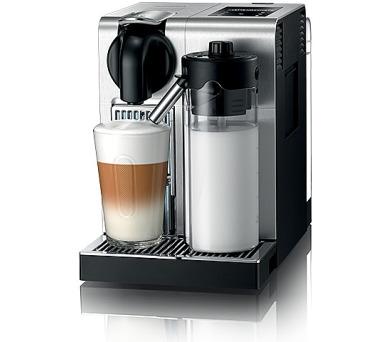 DeLonghi Nespresso EN 750 MB Lattissima Pro + poukaz na kávu v hodnotě až 2.000 Kč* + DOPRAVA ZDARMA