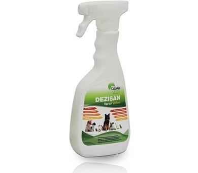 Guapex DEZISAN Spray Vettex 0,5 l