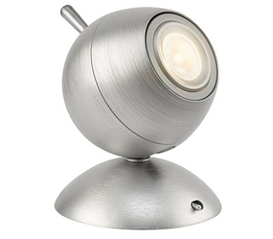 RETROPLANET LAMPA STOLNÍ LED 1x6W Massive 57035/48/LI + DOPRAVA ZDARMA
