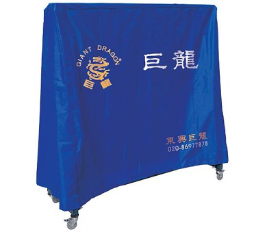 Obal na stůl Giant Dragon modrý