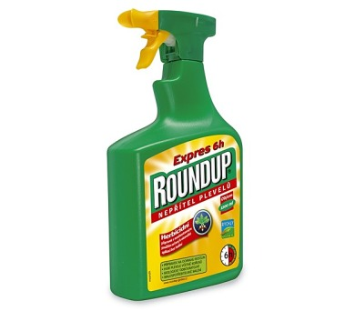 Roundup Expres 6 h 1,2 l