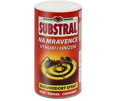 Granulát Substral na mravence 250 g