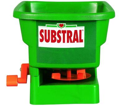 Rozmetadlo hnojiv a soli Substral HANDYGREEN