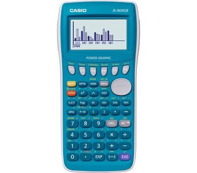 Casio FX 7400 G II + DOPRAVA ZDARMA