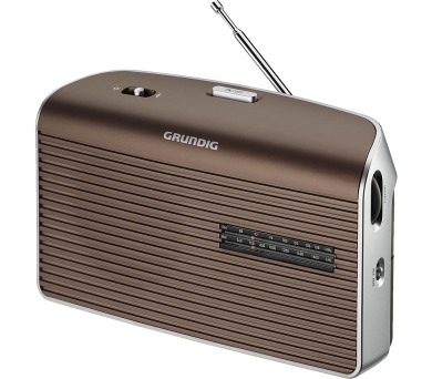 Grundig MUSIC 60 Brown