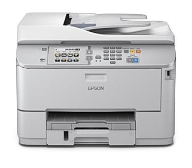 Epson WorkForce PRO WF-5620DWF A4