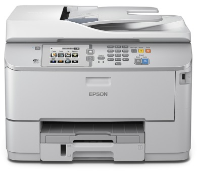 Epson WorkForce PRO WF-5690DWF A4