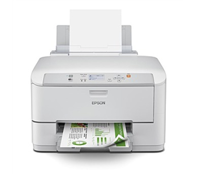 Epson WorkForce PRO WF-5190DW A4