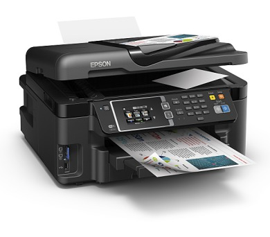 Epson WorkForce WF-3620DWF A4
