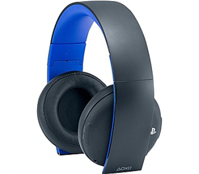 Sony Wireless Stereo 2.0 pro PS4 + DOPRAVA ZDARMA