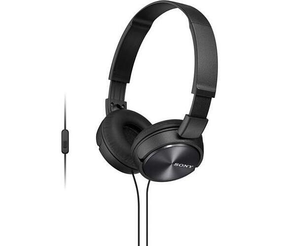 Sony MDRZX310APB.CE7 - černá