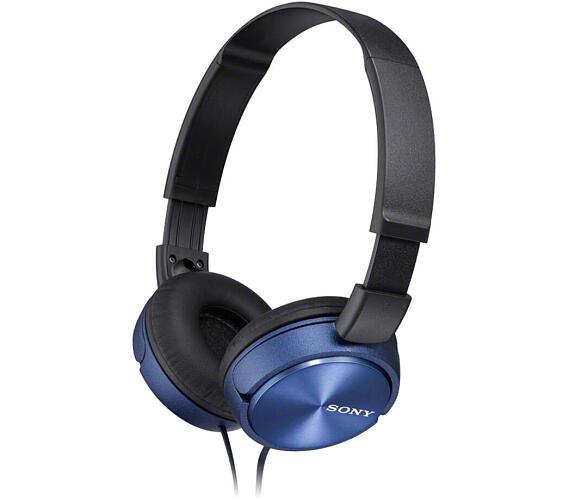 Sony MDRZX310APL.CE7 - modrá + DOPRAVA ZDARMA