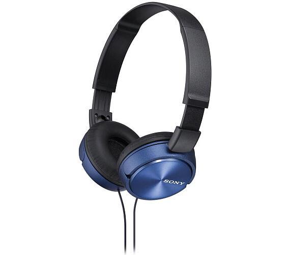 Sony MDRZX310L.AE - modrá