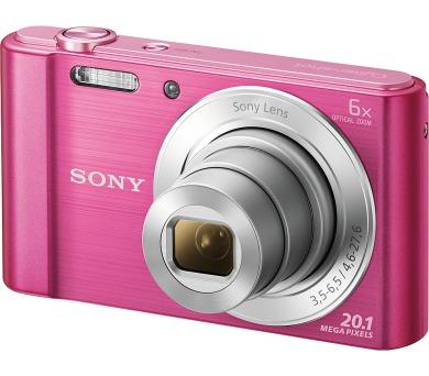 Sony DSC-W810P + DOPRAVA ZDARMA