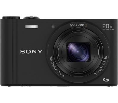 Sony DSC-WX350 + DOPRAVA ZDARMA