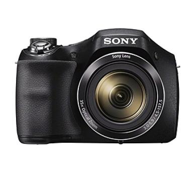 Sony DSC-H300 + DOPRAVA ZDARMA