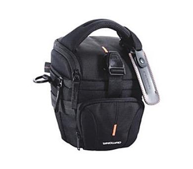 Vanguard Zoom Bag UP-Rise II 14Z - černé