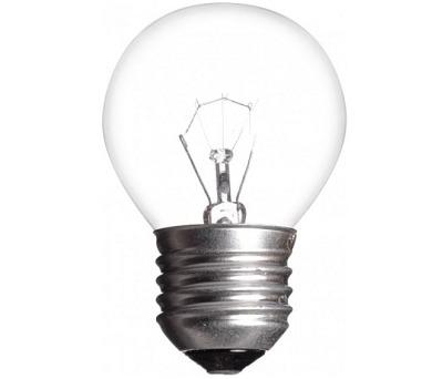 Žárovka INQ/NBB iluminační 40W/E27