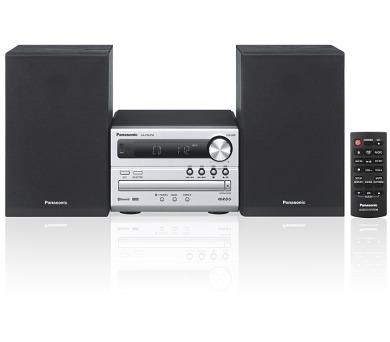 Panasonic SC-PM250EC-S + DOPRAVA ZDARMA