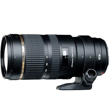 Tamron SP 70-200mm F/2.8 DI VC USD pro Nikon