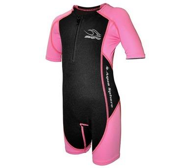 Plavecký oblek Aqua Sphere Stingray XXL - 12 let - dětský