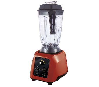 G21 Blender Perfect smoothie red + DOPRAVA ZDARMA