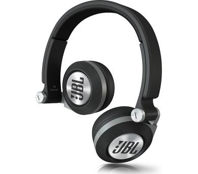 JBL E30 BLK