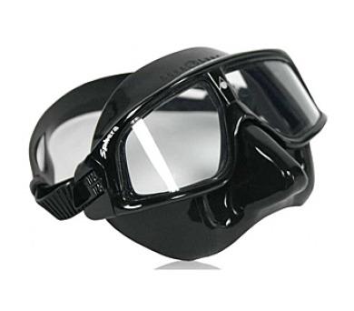 Technisub Sphera silikon černé + DOPRAVA ZDARMA