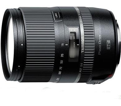 Tamron AF 16-300mm F/3.5-6.3 Di II VC PZD pro Nikon + DOPRAVA ZDARMA