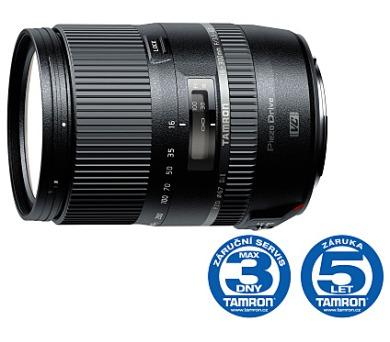 Tamron AF 16-300mm F/3.5-6.3 Di II PZD pro Sony + DOPRAVA ZDARMA