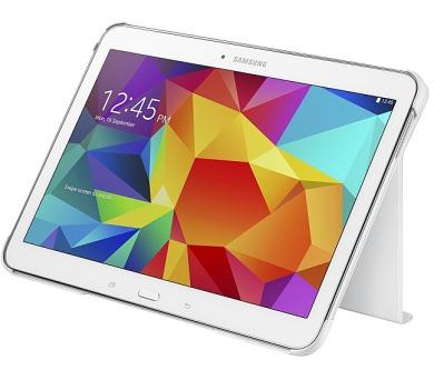 """Samsung pro Galaxy Tab4 10,1"""" (EF-BT530B) - bílé"""