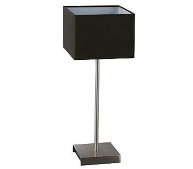 ADRIO LAMPA STOLNÍ 1x60W 230V Massive 36679/17/16