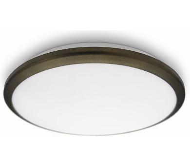 DENIM SVÍTIDLO STROPNÍ LED bronz 1x7.5W Philips 30941/06/16 + DOPRAVA ZDARMA
