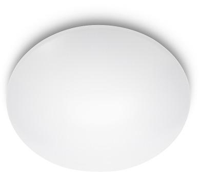SUEDE SVÍTIDLO STROPNÍ LED BÍLÁ 4x3W Philips 31801/31/16 + DOPRAVA ZDARMA