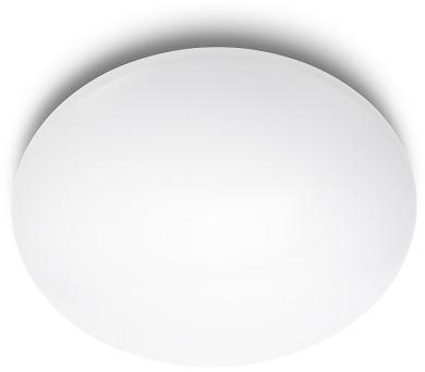 SUEDE SVÍTIDLO STROPNÍ LED BÍLÁ 4x6W Philips 31802/31/16 + DOPRAVA ZDARMA