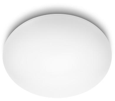 SUEDE SVÍTIDLO STROPNÍ LED BÍLÁ 4x10W Philips 31803/31/16 + DOPRAVA ZDARMA