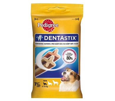 Pedigree Dentastix SMALL 7pack