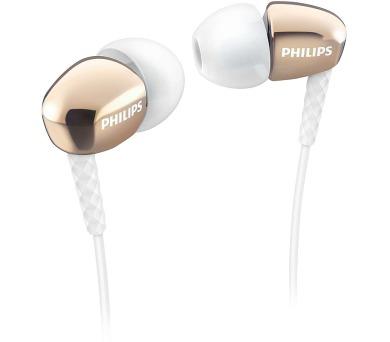 Philips SHE3900GD - zlatá