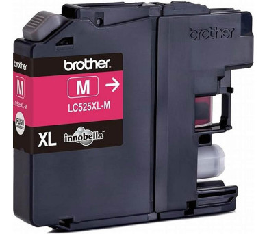 Brother LC-525XLM (magenta