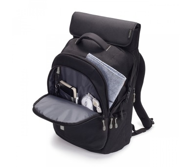 d8a6ddde366 Dicota spin backpack 14 15 6