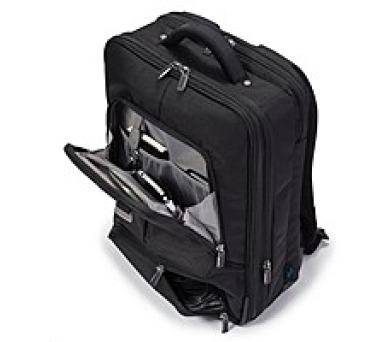 Dicota Backpack PRO 15-17,3'' + DOPRAVA ZDARMA