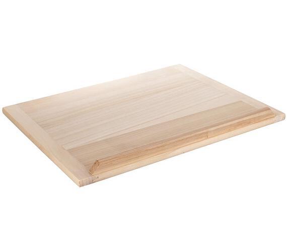 BANQUET Vál dřevěný BRILLANTE 40 x 60 cm + DOPRAVA ZDARMA